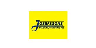Josefssons Maskinuthyrning