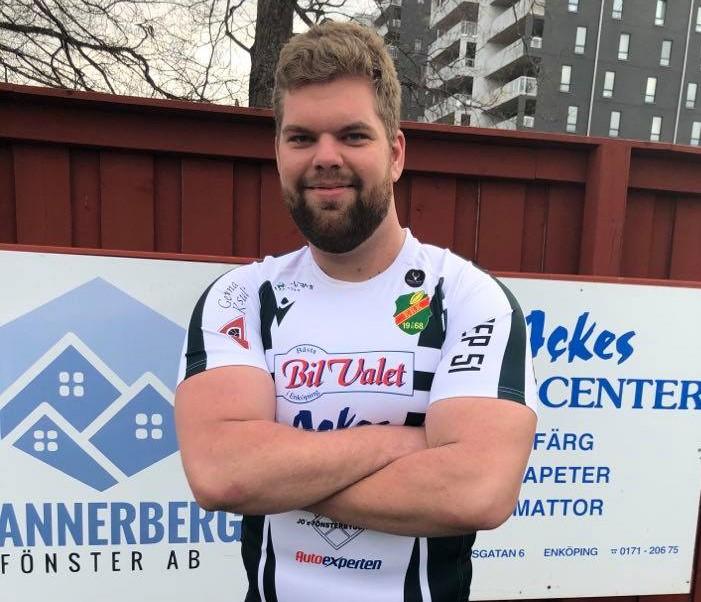 Anton Wickström bild