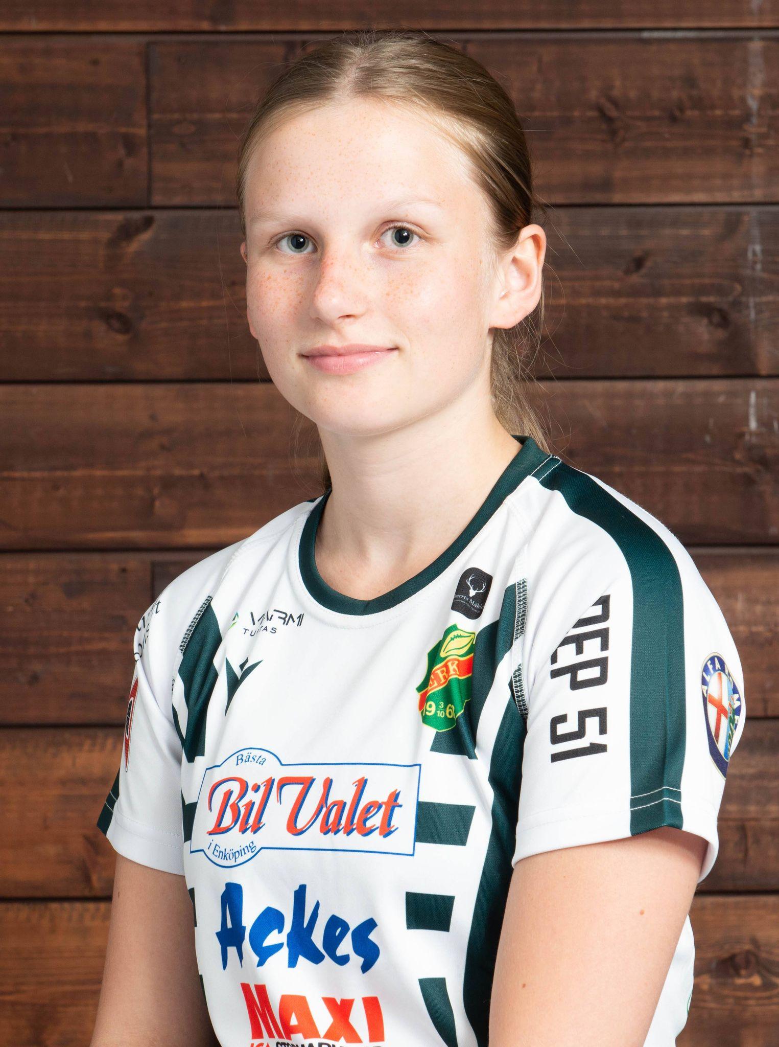 Clara Jörgensen