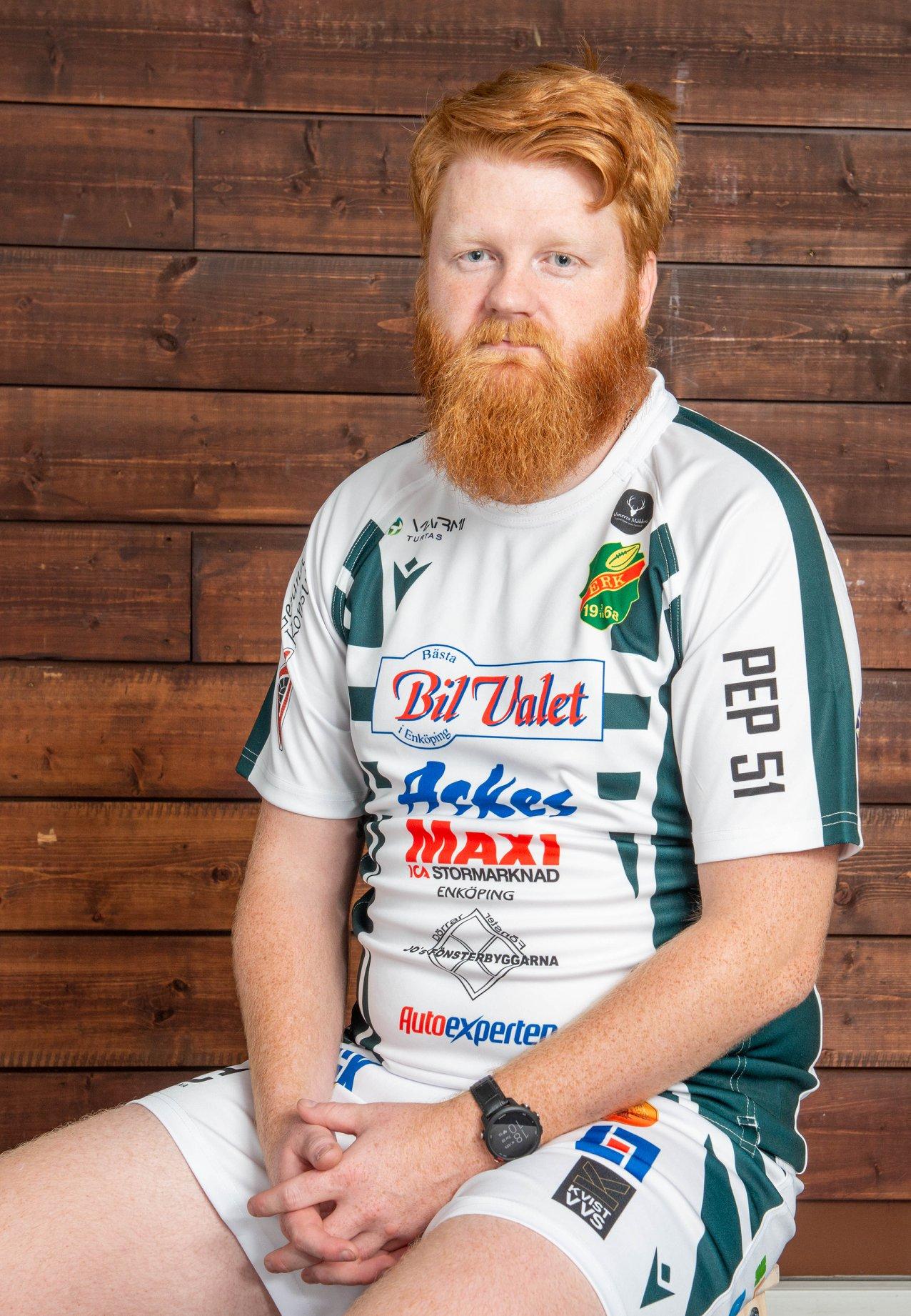 Daniel Henriksson
