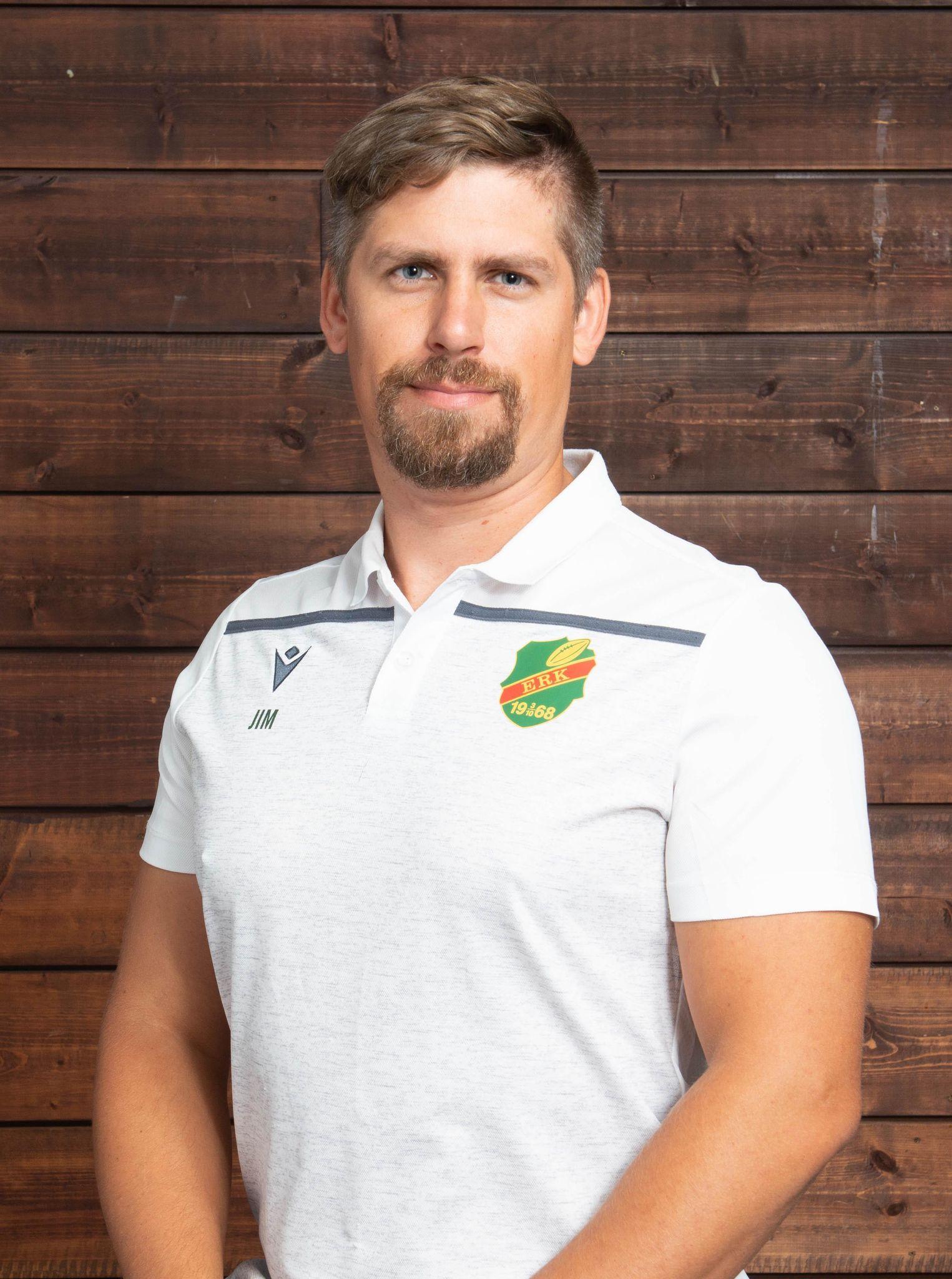 Jim Wetterström
