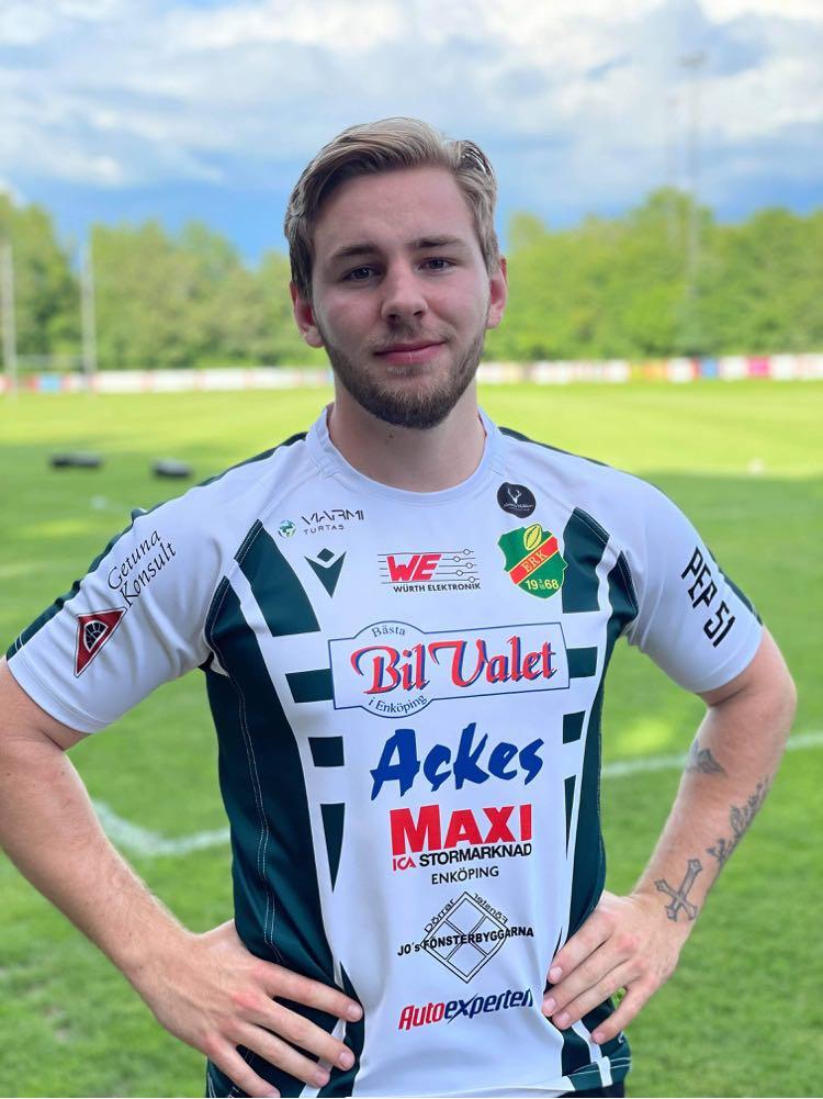 Liam Ryderfelt