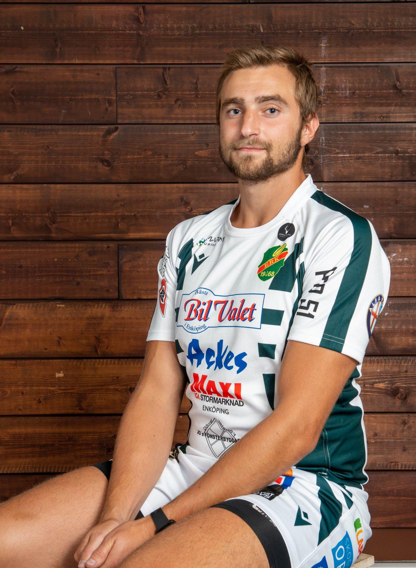 Oliver Löfgren