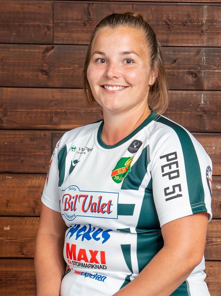 Sara Lenvall