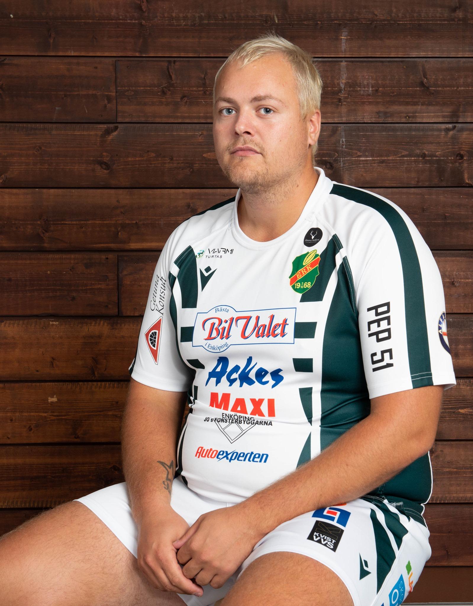 Simon Axelsson