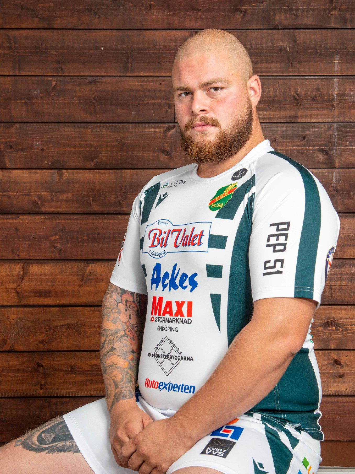 William Olsson